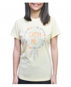 Cliche- Catch Me