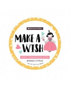 Body Butter- Make a Wish