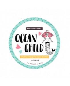 Body Butter- Ocean Child
