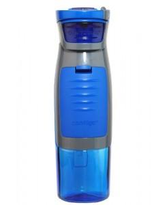 Contigo Kangaroo Water Bottle 24 oz - Blue