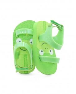 Zooborn - Buddy Froggie